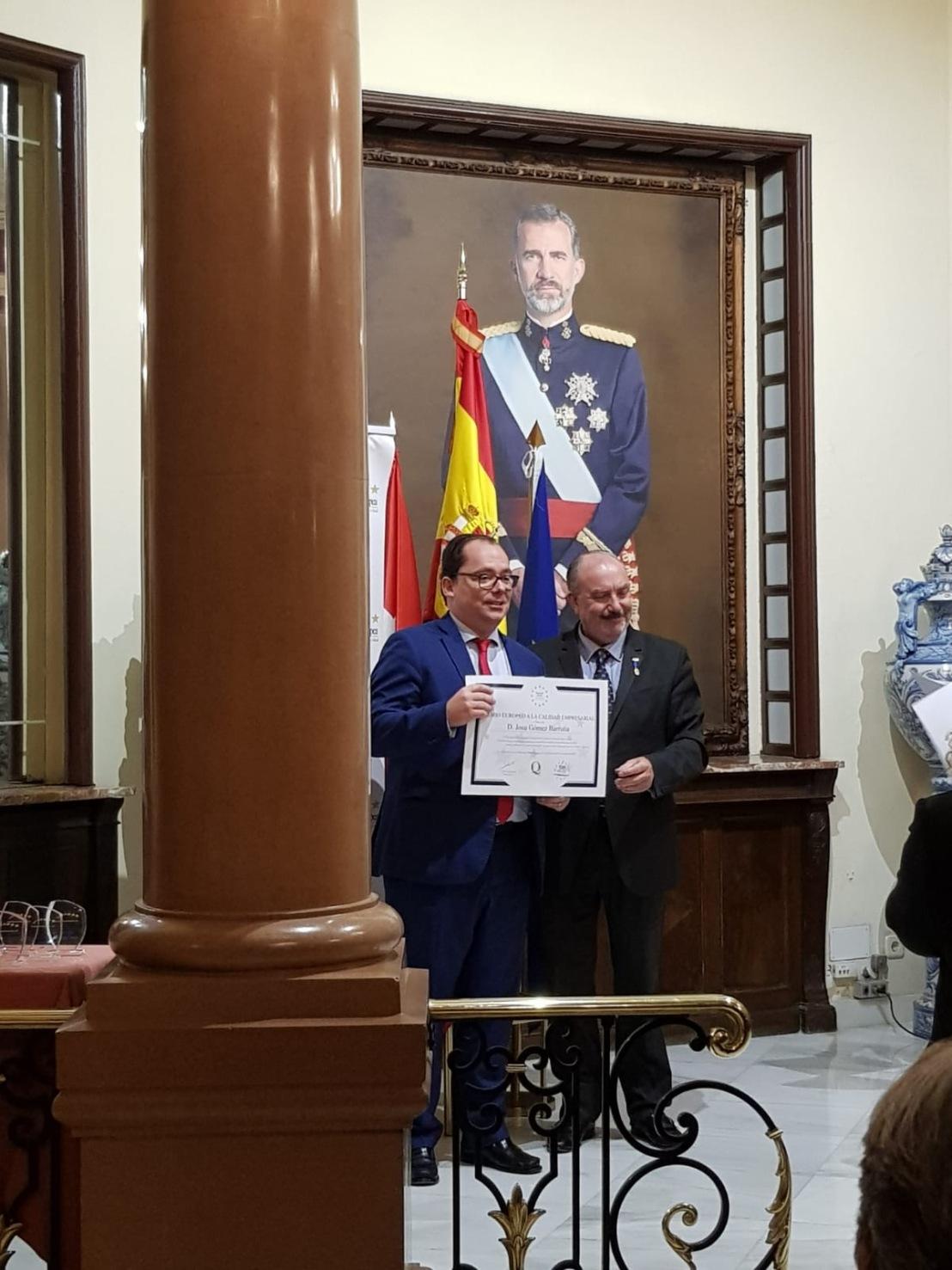 Premio Josu